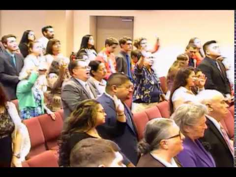 06.04.17 Pastor Caleb Perez Restoration of The Bride Tree XII Redeeming The Time