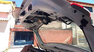 Video Barulho na tampa do porta-malas do HB20 Hatch download MP3, 3GP, MP4, WEBM, AVI, FLV April 2018