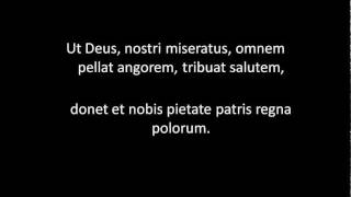 Miserere (Salmo 50):
