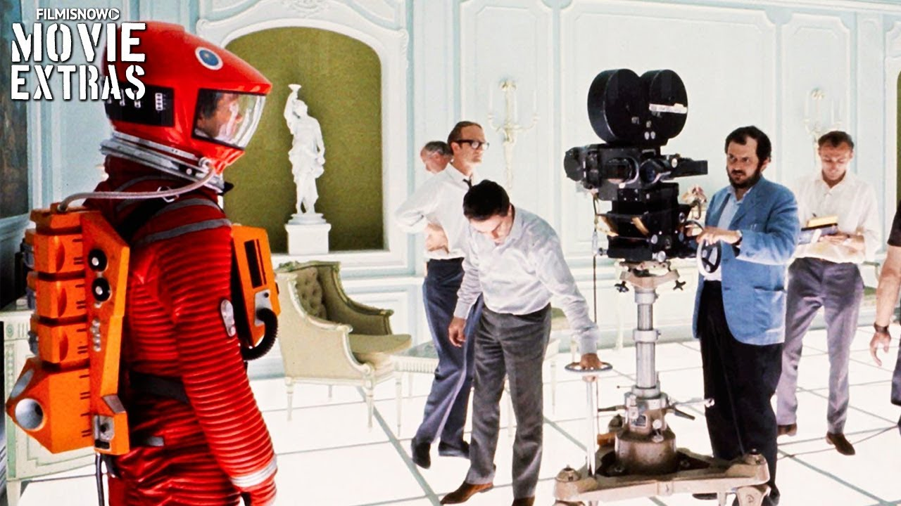 2001: A Space Odyssey - 50th Anniversary Mini Documentary