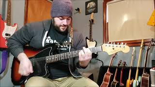 New Found Glory - 47 (Guitar Cover)