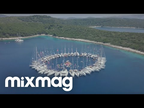GORGON CITY at The Yacht Week 2019