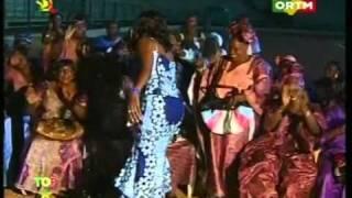 Djéika Diawara   Fouyé   Top Etoiles