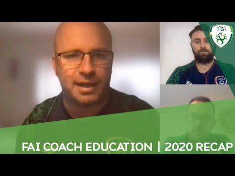 FAI Coach Education | 2020 Recap