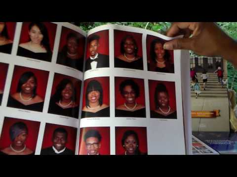 WORST Yearbook Ever-McNair HS 2016