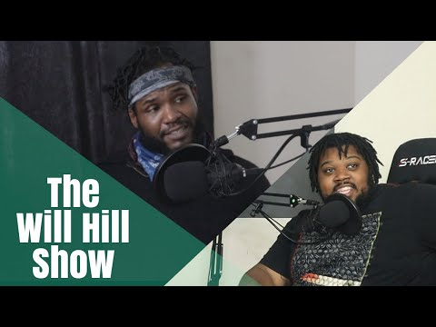 Twerking on the Devil, Derrick Jaxn's Fallout, & Anklets w/ Mo Butta - The Will Hill Show