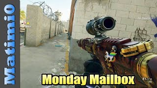 Went Too Far With Ash Nerf? - Monday Mailbox - Rainbow Six Siege