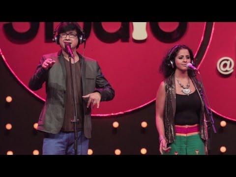 Vyakul Jiyara Vijay Prakash Feat. Hamsika Iyer Coke Studio @ Mtv Season 3