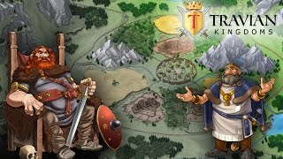 Travian Kingdoms - Обзор