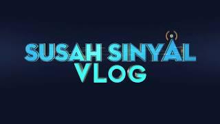 Vlog 'Susah Sinyal': Mobil Adinia Wirasti Terperangkap di Pasir