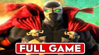 SPAWN ARMAGEDDON Gameplay Walkthrough Part 1 FULL GAME [1080p HD] - No Commentary