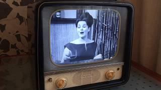 Реконструкция телевизора Старт-3