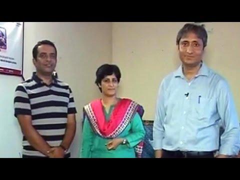 What's makes Magsaysay awardee Anshu Gupta's social work unique?