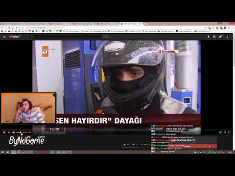 Wtcn ATV HABER İzliyor