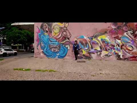 Froid & Heitor Valente - Gangsta (feat. Wine B)