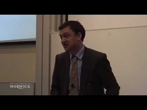Dr Edward Skidelsky - Happiness and Economic Growth