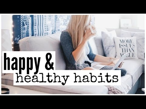 6 Easy Habits To Change Your Life | Adulting 101