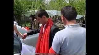 Наша свадьба Панаари Лариса и Кочари Георгий 2122,04,2013 днем 2