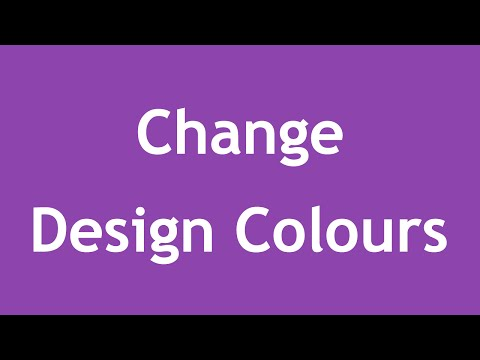 [ Twitter Bootstrap 3 In Arabic ] #38 - Change Colour From Option Box