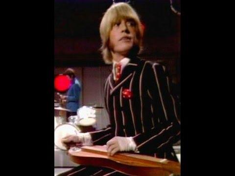 Lady Jane Rolling Stones - 1966 Ed Sullivan Show
