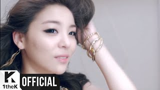 Repeat youtube video [MV] Ailee(에일리) _ I will show you(보여줄게)