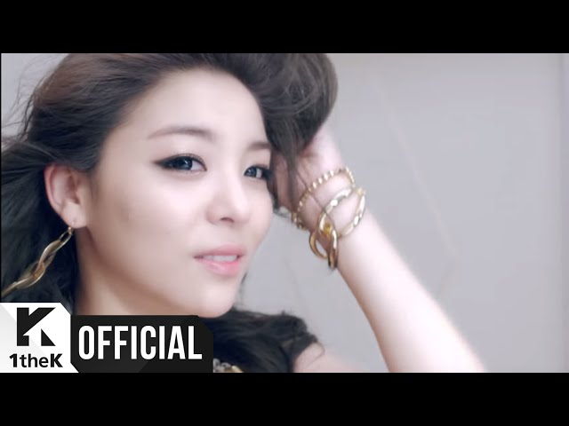 Ailee i will show you lyrics genius lyrics stopboris Gallery