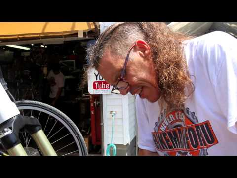 How To Seat a Tire Properly - 8 Things You Should Know - BikemanforU