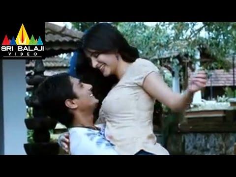 Oh My Friend Telugu Full Movie Part 10/11| Siddharth, Shruti Haasan, Hansika | Sri Balaji Video