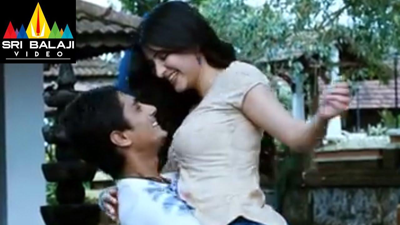 Oh My Friend Telugu Full Movie Part 1011 Siddharth Shruti Haasan