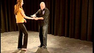 Dance Around Nashville East Coast Swing Lesson