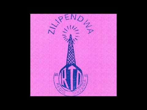 Dada Remy - Tabora Jazz Band