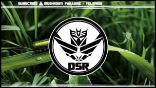 Mushroom Paradise - Felxprod