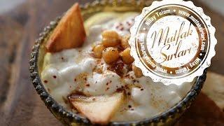 Fette Salatası (Tahinli-Nohutlu) Tarifi - Mutfak Sırları