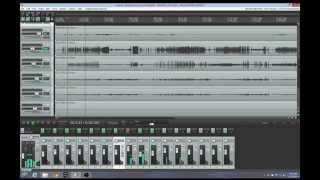 TASCAM US-16x08 USB Audio interface second impressions