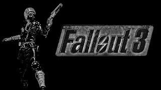 Fallout 3 ► внезапная лоботомия