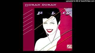 """Duran Duran  """"The Chauffeur"""""""