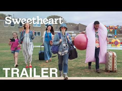 SWEETHEART - Official Trailer - Peccadillo Pictures