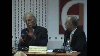 Британський філософ Джон Лукас про відродження української культури