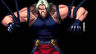 kof 98 omega rugal theme