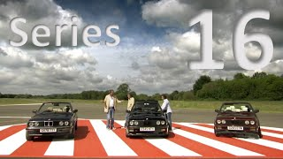 Top Gear - Funniest Moments from Series 16