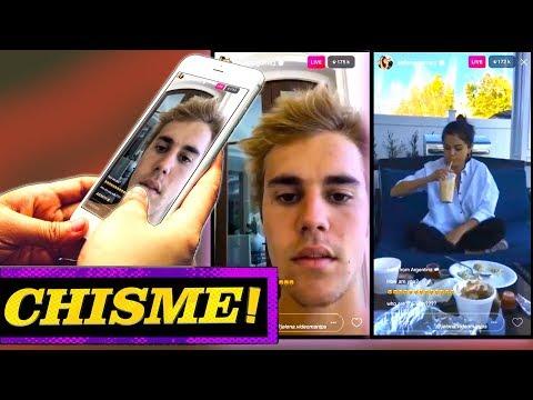 ¿Justin Bieber y Selena Gomez Hacen Oficial su Reconciliación?