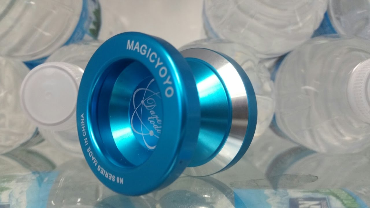 Magic YoYo N8 Unboxing And Review 2017 Updated Best 10 Yo