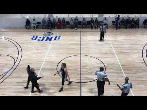 TPLS Christian Academy vs Forest Trail Academy (NC)