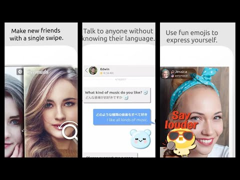 Bermuda Video Chat Meet New People