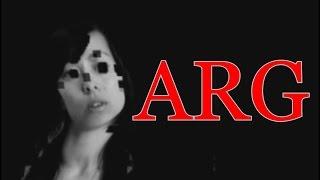 Что такое ARG/Игры в Альтернативной Реальности?