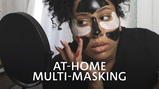 Makeup Hack: Multi-Masking 101 | #StayHome with Sephora