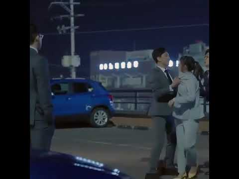 Kdrama: Fight For My Way