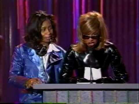 Mary J. Blige on 1995 Billboard Music Awards