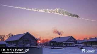 Potentially Hazardous Asteroid Zipping by Earth on Close-Approach thumbnail