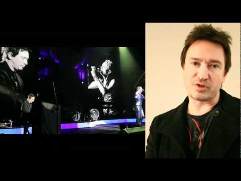 Interview mit Alan Wilder, 20.02.2010